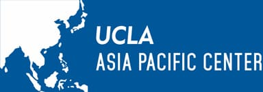 UCLA Asia Pacific Center