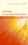 Heritage Language Education A New