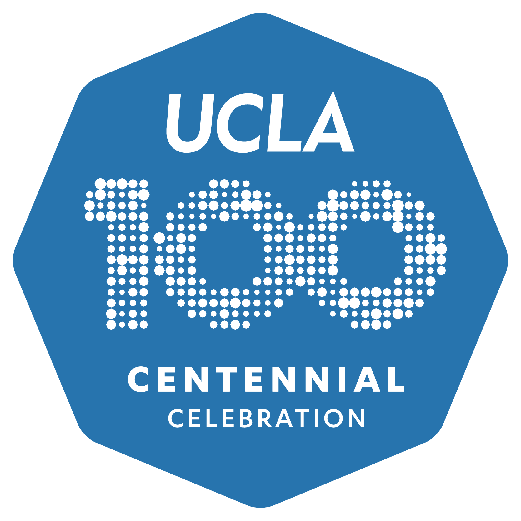 image for UCLA 100 Logo