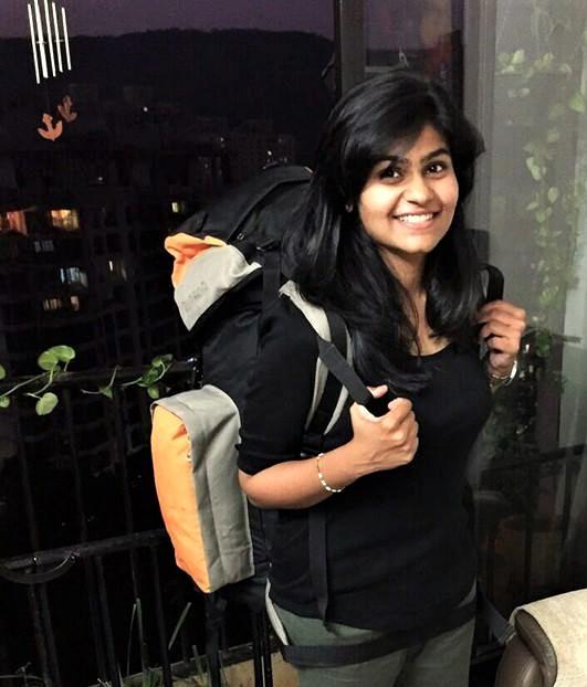 Ushma Dharod, MPH