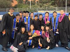 Photo for Apply to the PKU/UCLA Integrated