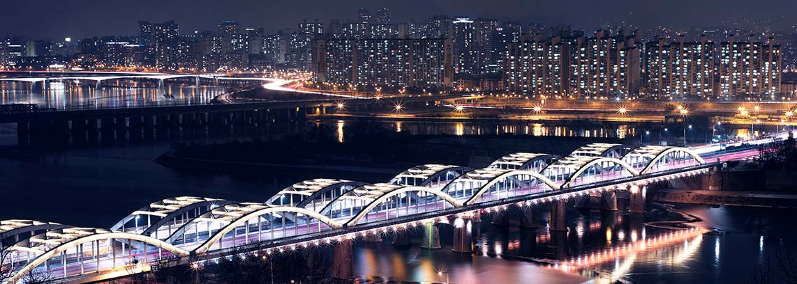 Photo for Hangang Bridge