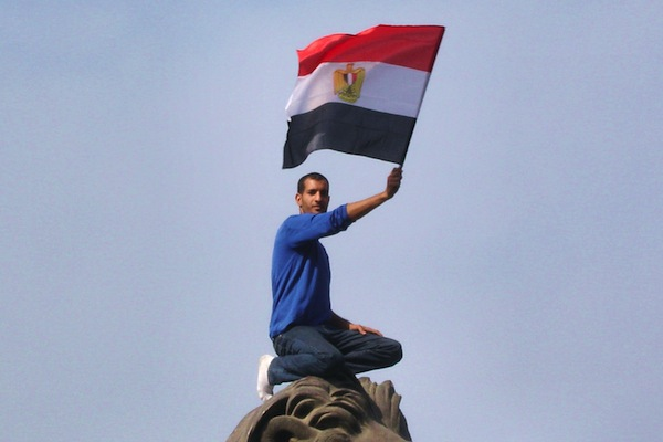 Everything You Think You Know About the Egyptian Revolution is Wrong