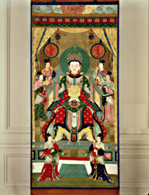 Daoist Arts of the Ming Court