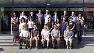 Photo for 7th Cohort Completes JRI Summer