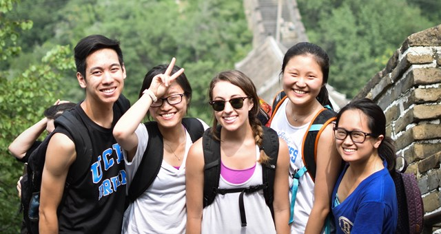 7th Cohort Completes JRI Summer Research Program at Peking University