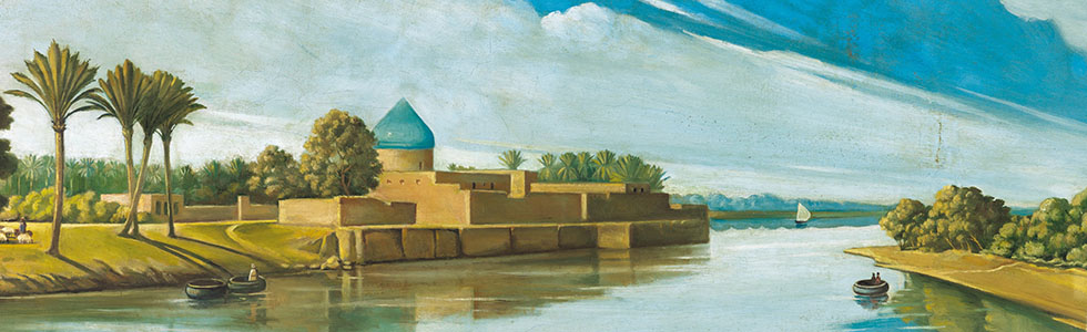 Photo for Workshop emphasizes medieval Baghdad and