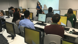 Center for Brazilian Studies delivers course to aspiring UCLA grad students in Brazil