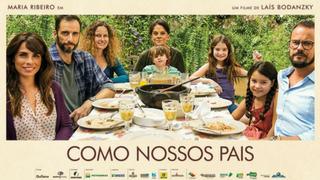 COMO NOSSOS PAIS (JUST LIKE OUR PARENTS)