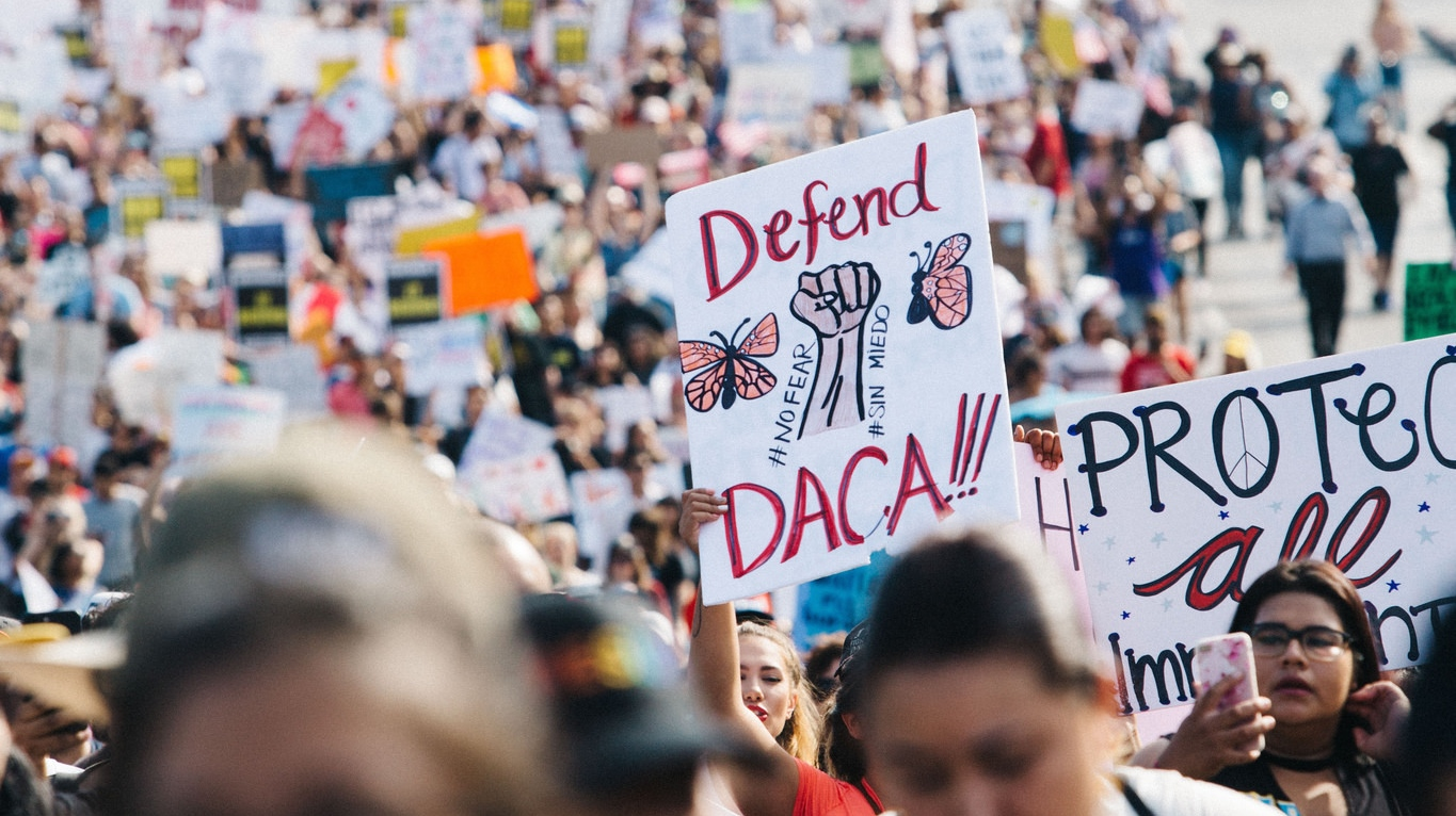 Statement on the Ending of DACA