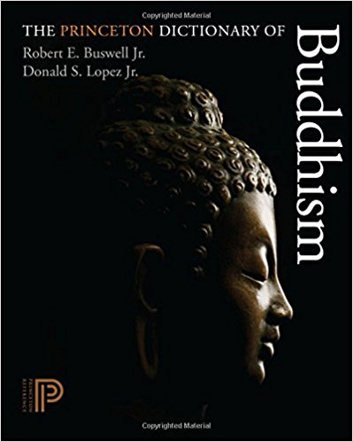Photo for The Princeton Dictionary of Buddhism