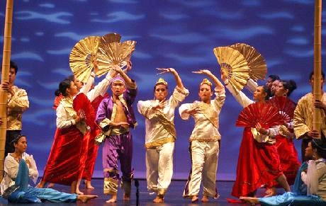 Samahang Pilipino to celebrate Filipino heritage with 35th annual cultural night