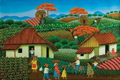 At the Crossroads: Community Wellbeing and Culture in Latin America