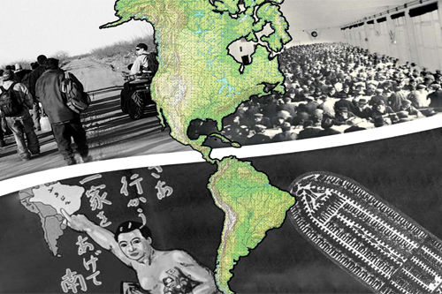 Beyond Borders: Tracing the Movements of Peoples Throughout the Americas