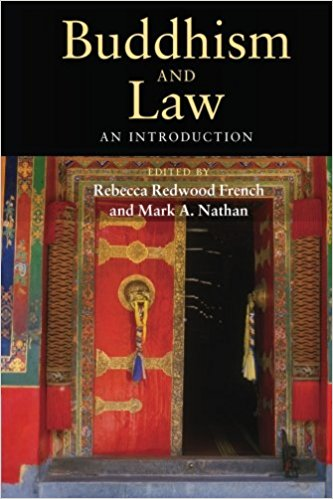 Photo for Buddhism and Law: An Introduction