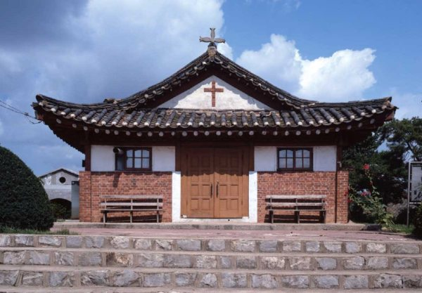 Call for Papers: UCLA 2014 Im Conference of Korean Christianity