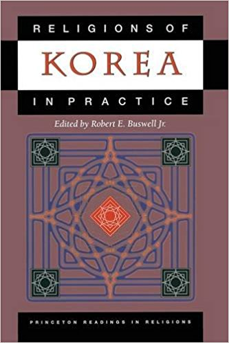 Photo for Religions of Korea in Practice