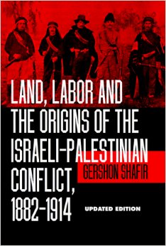 The Settler Colonial Paradigm: Debating Gershon Shafir