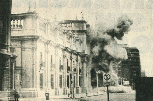 The Other September 11th: Chile, 1973: Memory, Resistance, and Democratization