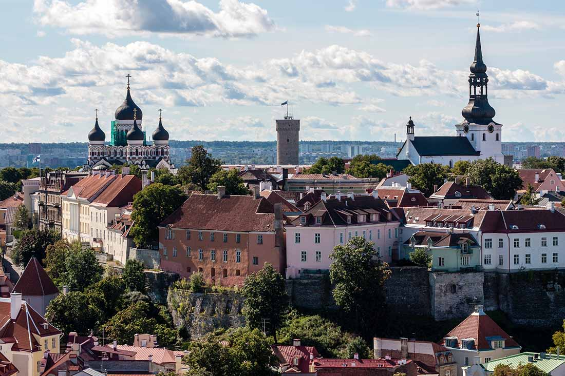 Photo for Home Page Slider - Tallinn
