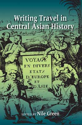 Publication: Writing Travel in Central Asian History