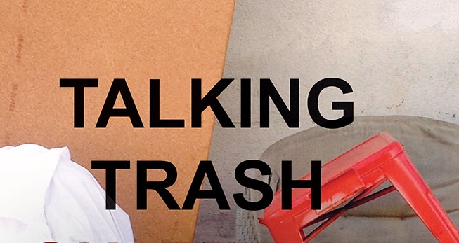 Photo for Talking Trash: Cultural Uses of