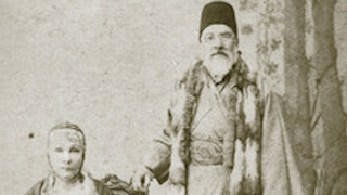 Image for Between the Ottoman Empire and Italy: The Jews of  Rhodes 1880-1936