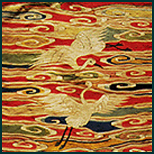 Exhibit -- Luxury Textiles, East and West