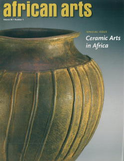 Forty Years of 'African Arts'