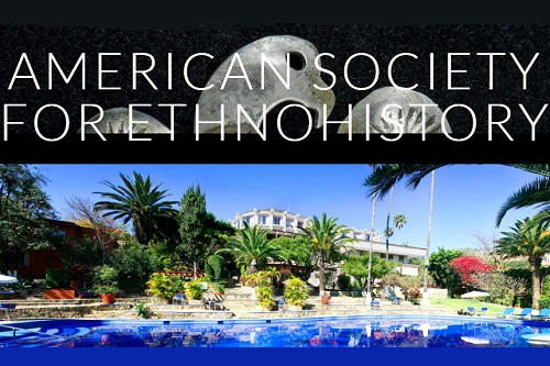 American Society for Ethnohistory