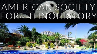 Image for American Society for Ethnohistory