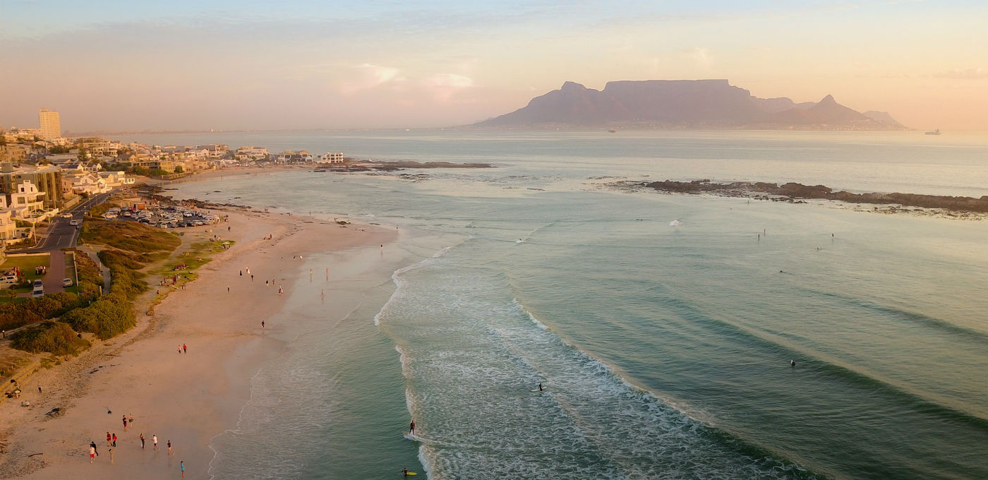 Image for Table Mountain, South Africa