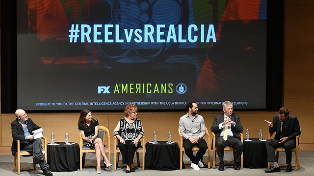 "Reel vs. Real: Espionage on ""The Americans"" and real-life CIA operations"