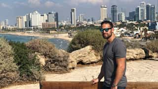 Photo for Studying abroad in Israel: A
