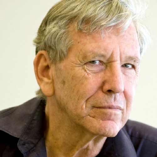 Image for Acclaimed Israeli author Amos Oz has died at age 79