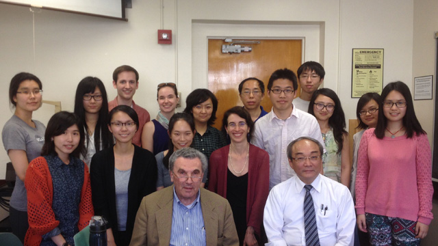 Photo for UCLA Taiwan Studies Lectureship
