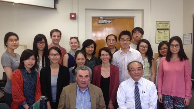 UCLA Taiwan Studies Lectureship