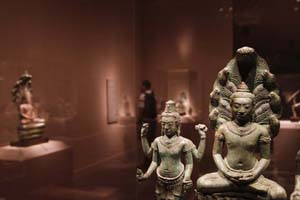 Ancient Cambodian Bronzes: History, Ritual, and Relevance