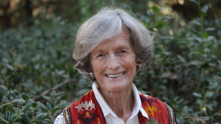 Image for Ann Kerr to deliver UCLA International Institute commencement address