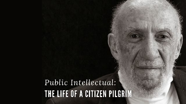 Photo for Public Intellectual: The Life of