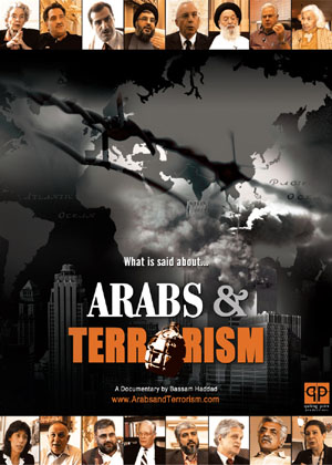 What is said about...ARABS & TERRORISM