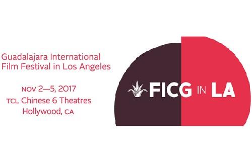 FICG IN LA 2017 (November 2-5, 2017)