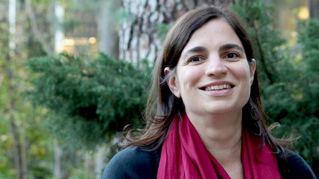 International and human rights law expert Aslı Bâli leads the Center for Near Eastern Studies