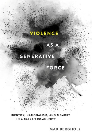Photo for Violence as a Generative Force: