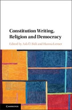 Image for Constitution Writing, Religion and Democracy