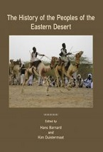 Image for The History of the Peoples of the Eastern Desert
