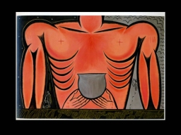 Fowler Museum presents retrospective of Cuban American artist José Bedia