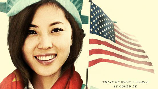 """Image for """"Better Angels"""" - A feature documentary film on the US-China relationship"""