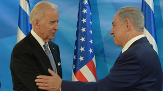 image for Dov Waxman on U.S.-Israel relations