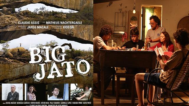 Cinema from Pernambuco a unique genre